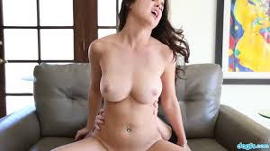 Dillion Harper punished from bf hardcore sex