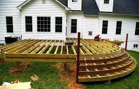 wood deck cost. Home Elements And Style Medium Size Patio Decks Wood Deck Cost Back Porch For Mobile Homes