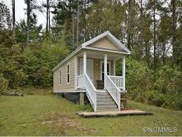 Small Picture 420 Sq Ft Tiny House For Sale in NC with 47 Acres