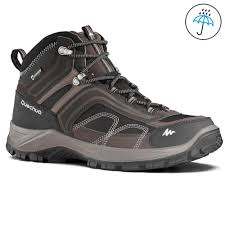 Online purchase experience 10038 sport users out of 12485 recommend decathlon. Decathlon Mens Waterproof Walking Shoes Trail Running Buy Online Mountain Hiking Mh100 For Men Outdoor Gear Expocafeperu Com
