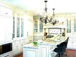 unique kitchen lighting fixtures country style white wrought iron chandelier island pendant lighti