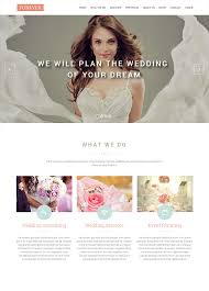 Wedding Wordpress Theme Forever Wedding Wordpress Theme Buy Premium Forever Wedding