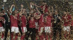 Al Ahly zum zehnten Mal Champions-League-Sieger in Afrika - WESER-KURIER