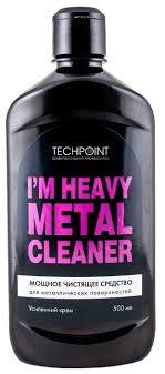 <b>Чистящее средство</b> для металлических поверхностей <b>Techpoint</b> ...