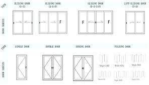 standard sliding p patio door sizes uk big patio plants