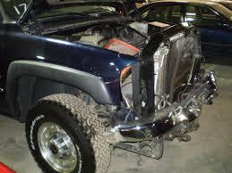 Salvaged Trucks! - Chevy and GMC Duramax Diesel Forum