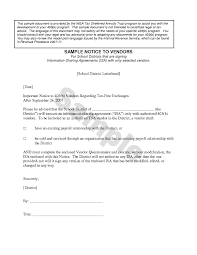 Letter To Terminate Contract With Supplier Contract Termination Letter Template 3070