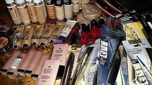 dubai whole makeup orted lot 100 piece set l oreal maybelline cover sally hansen almay revlon
