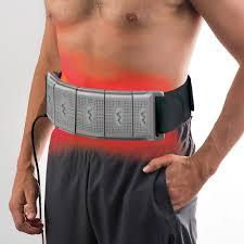 Professional Fat Reduction System Led Light Belt The Infrared Light Fat Reducing Belt