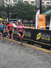 The Super League triathlon was a success!! Shout out all of those dedicated  runners! @SuperLeagueTri 🙌 🏃♀️ 🏃♂️ 🙌…   Exercise, Plant based  lifestyle, Triathlon