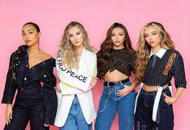 Little Mix: 'How dare they accuse us of ...