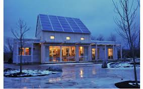 Small Picture 35 net zero home design A Really Cool Net Zero Energy Home In