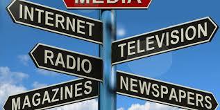 Image result for medios masivos