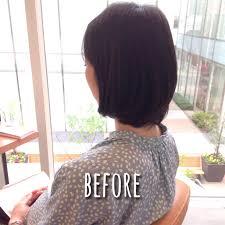 臨月に髪をカット出産後もラクな髪型って Daisukesekitacom