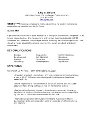 Air Force Crew Chief Resume Exol Gbabogados Co