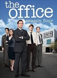 250px The fice Season Four DVD Cover