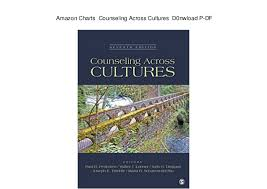 Amazon Charts Counseling Across Cultures D0nwload P Df