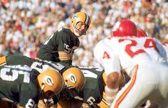 Image result for the Green Bay Packers of the National Football League (NFL) smash the American Football League (AFL)'s Kansas City Chiefs, 35-10,