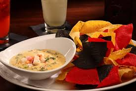 Lobster Spinach Queso Recipe ...