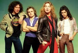 Afbeeldingsresultaat voor Van Halen