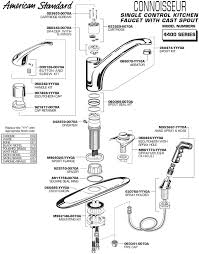 Moen Kitchen Parts Entrancing Kitchen Sink Faucets Parts Home