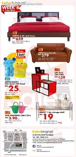 Small Picture Index Living Mall Weekly Special Promotion