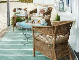 outdoor furniture for small spaces. shop this look outdoor furniture for small spaces f