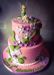 94 Tinkerbell Birthday Cake Toppers Little Princess Mermaid Belle