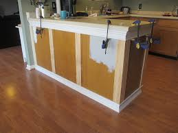 cabinet kitchen bottom trim image door kits for