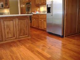 if you want to create a unique pattern on your kitchen floor planks are perfect for