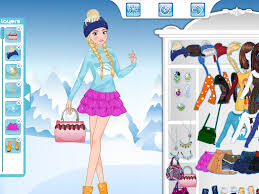 anna frozen dress up 1mobile