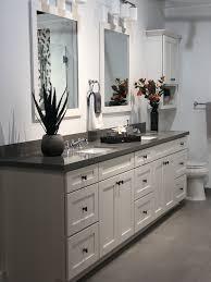 Grey Bathroom Vanity Design Ideas Top 10 Double Bathroom Vanity Design Ideas In 2019 Rum