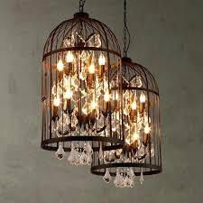 large wrought iron chandeliers with crystals wrought iron