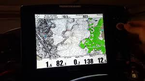 Humminbird Chart Select Humminbird Chart Select Ross Barnett Depth Highlight