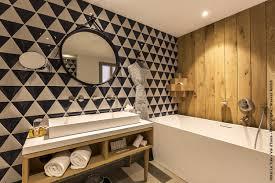 Tiles For Kitchen Floor Bathroom Tile Kitchen Floor Wall Carrelage En Triangles