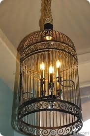 an amazing birdcage chandelier this size is perfect for the entry but diffe sizes can be used in diffe rooms