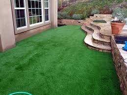 outdoor turf rug seattle art
