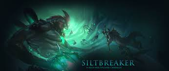 siltbreaker act one breaks cover launches on dota 2 pc invasion