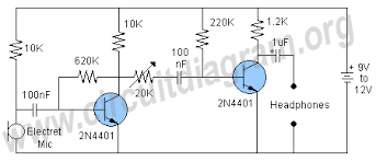 mic preamp circuit diagram the wiring diagram microphone circuit diagram nest wiring diagram circuit diagram