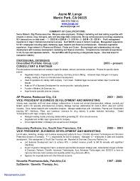 Sample Resume Summary Of Qualifications Awesome Summary