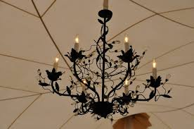 wrought iron chandeliers antique