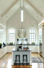 33 gorgeous design vaulted ceiling light fixtures lighting cathedral large size of kitchen chandelier