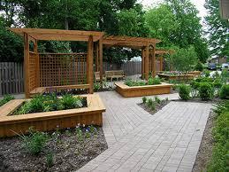 Small Picture Sumptuous Design Ideas Serenity Garden Contemporary Decoration
