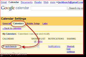 How To Sync Your Google Calendar Or Google Apps Calendar To Outlook 2010