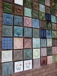 108 Stück Verschiedene Antike Ofenkacheln Vom Kachelofen