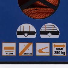 Набор <b>стяжек</b> для крепления <b>груза</b> 2.5х450 см, 4 шт. в Москве ...