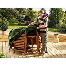 rattan furniture covers. Ambassador 4 Seater Round Furniture Set Cover Rattan Covers E