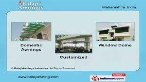 Designer Awning Pune Maharashtra Window Retractable Awnings Balaji Awnings Industries