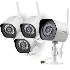 Camera giám sát cửa hàng - Camera TPHCM