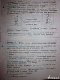 Иллюстрация из для Проверочные и контрольные работы к  Иллюстрация 3 из 11 для Проверочные и контрольные работы к учебнику Окружающий мир